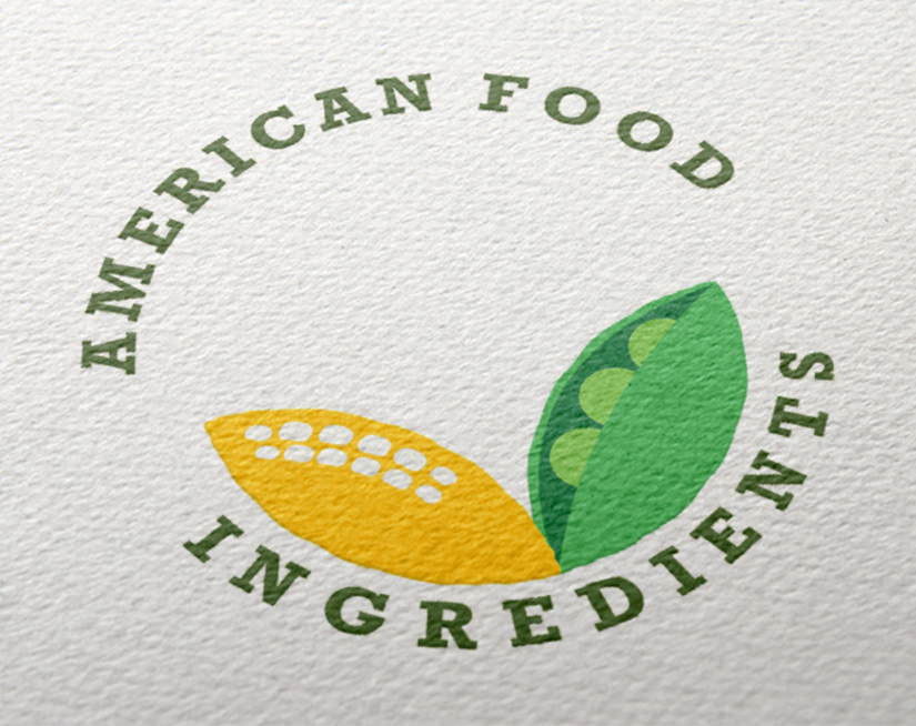 American Food Ingredients Brand Identity