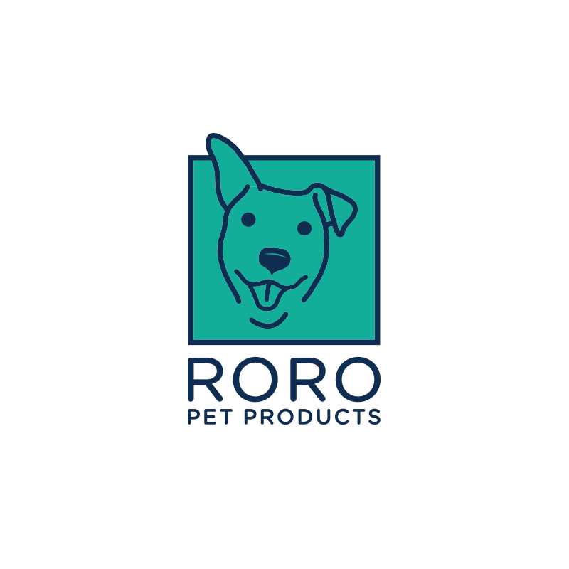 roro-pet-products-logo-designer