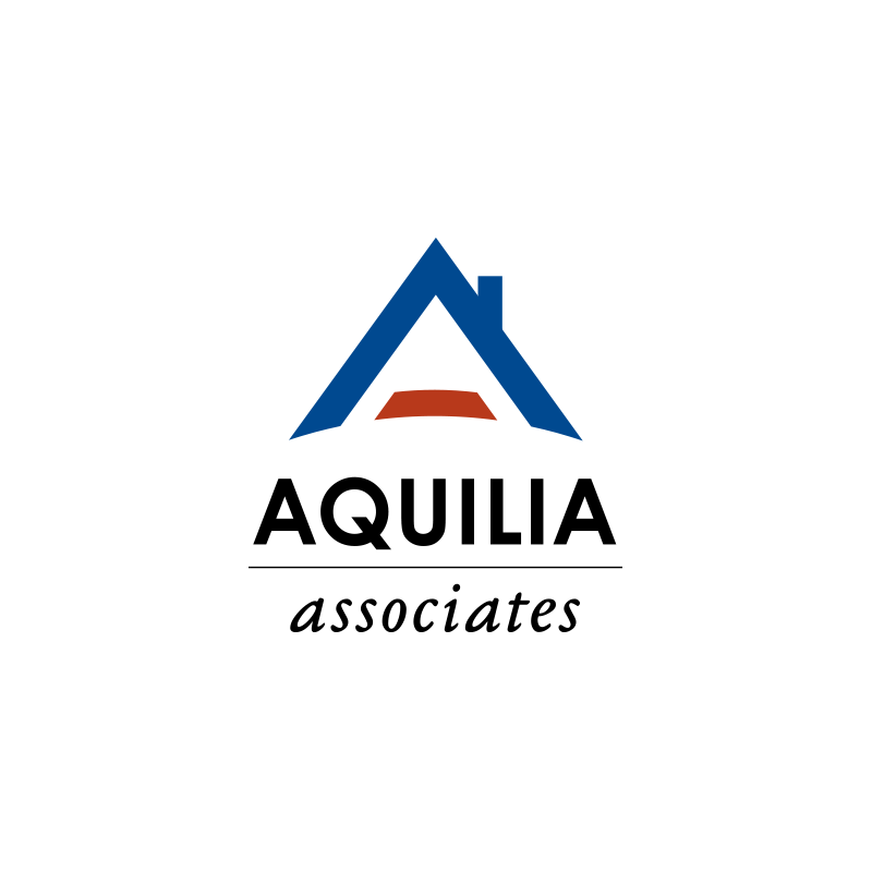aquila-associates-logo-design