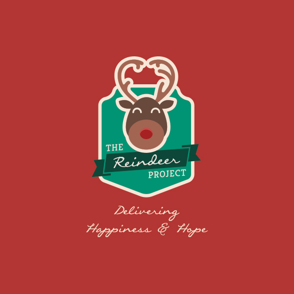 candlelighters direct mail campaign-reindeer-project-logo