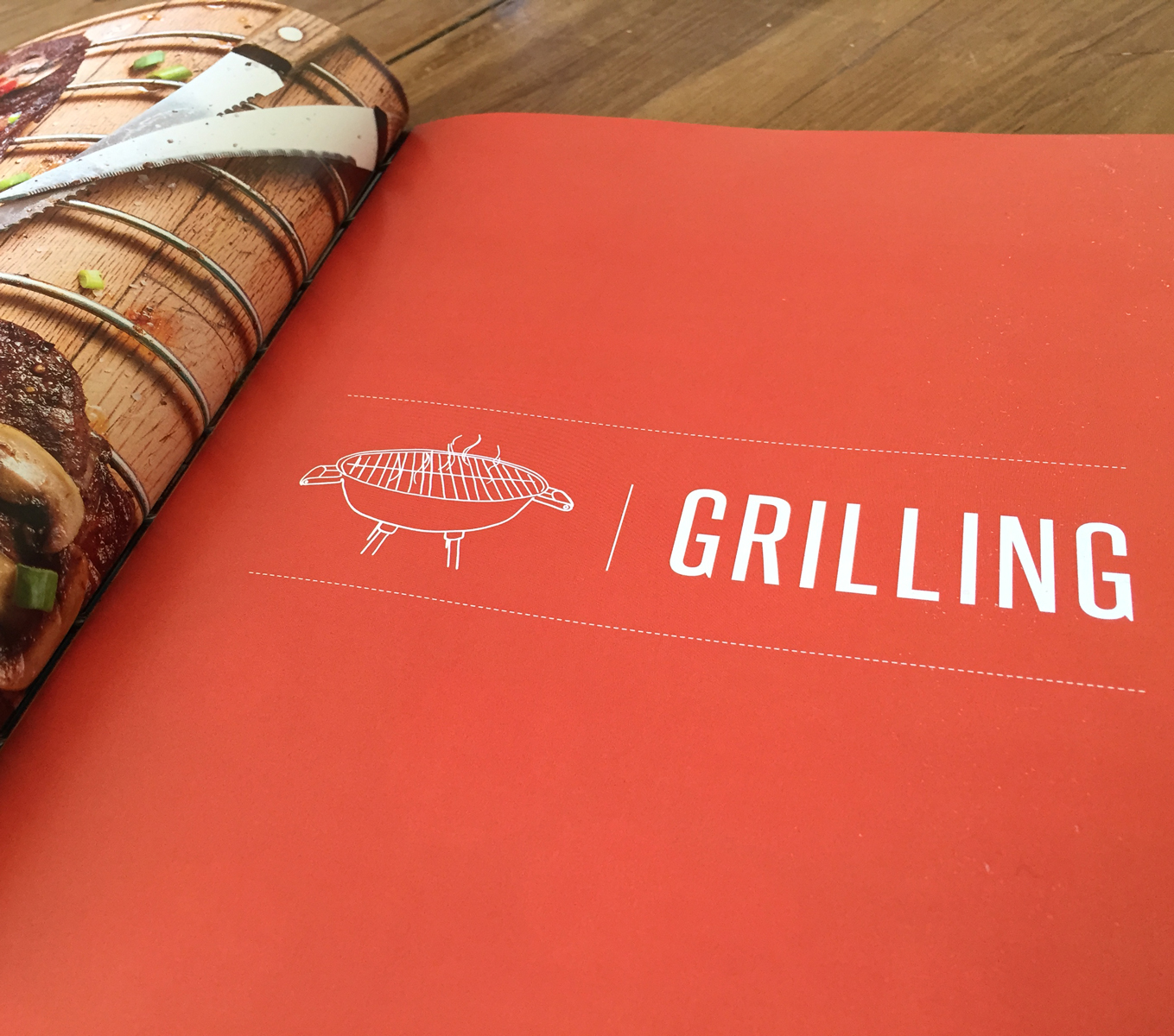 grilling-illustration-pm-cookbook-design
